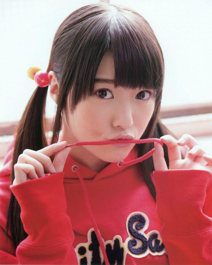 Kanon Kimoto #SKE48