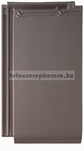Bramac Turmalin selyemfényű cédrus tetőcserép akciós áron a tetocserepkereso.hu ajánlatában