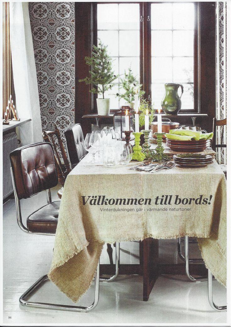 Mikaela Willers in Hus & Hem