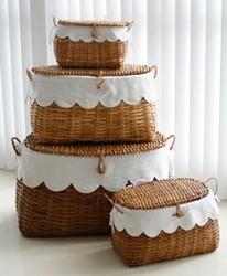 picnic baskets                                                                                                                                                                                 More