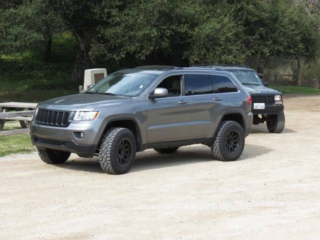 What Lift Kit Jeep Garage Jeep Forum Jeep Grand Cherokee
