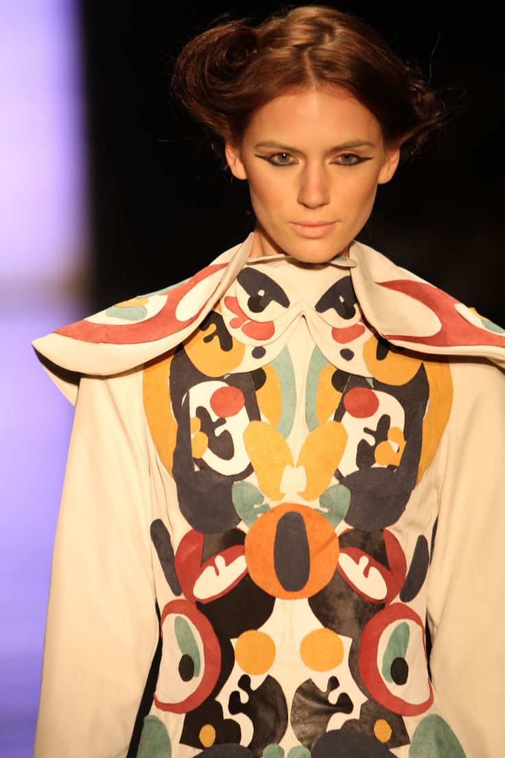 Suzaan Heyns SA Fashion Week Autumn | Winter 2014