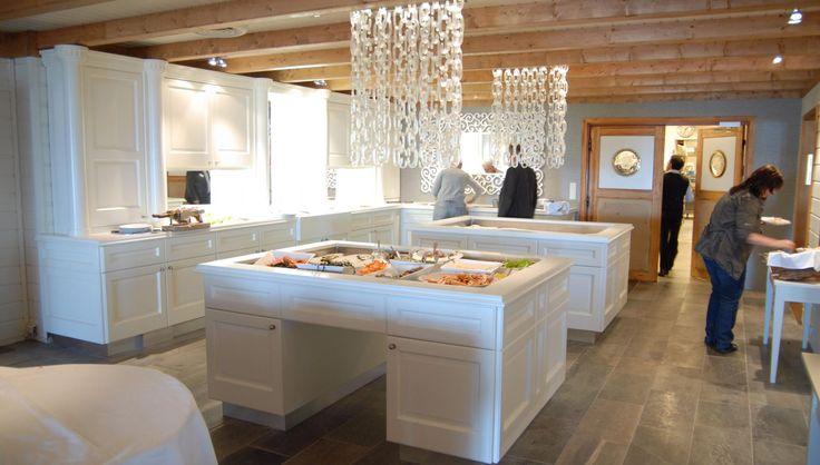 Leangenkollen, Norwegia, 2011/2012 | Meble hotelowe i biurowe - kompleksowe wyposażenie wnętrz hotelowych - sofy, krzesła, fotele - Chairconcept Toruń