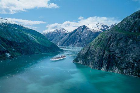 Cruises.org - Alaska Cruises