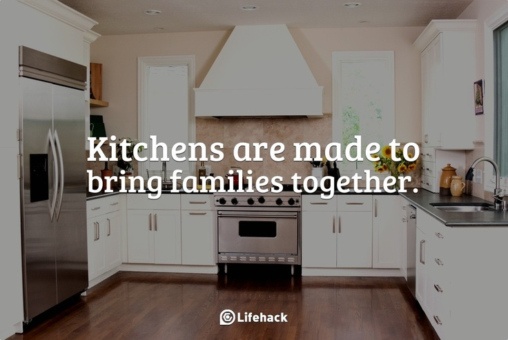 1000 images about kitchen quotes on pinterest smitten for Kitchen cleaning tricks
