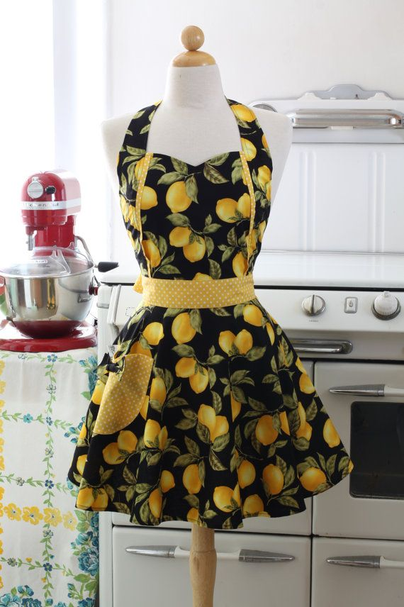 Love Boojiboo's aprons http://www.etsy.com/listing/75889941/the-maggie-vintage-inspired-fresh