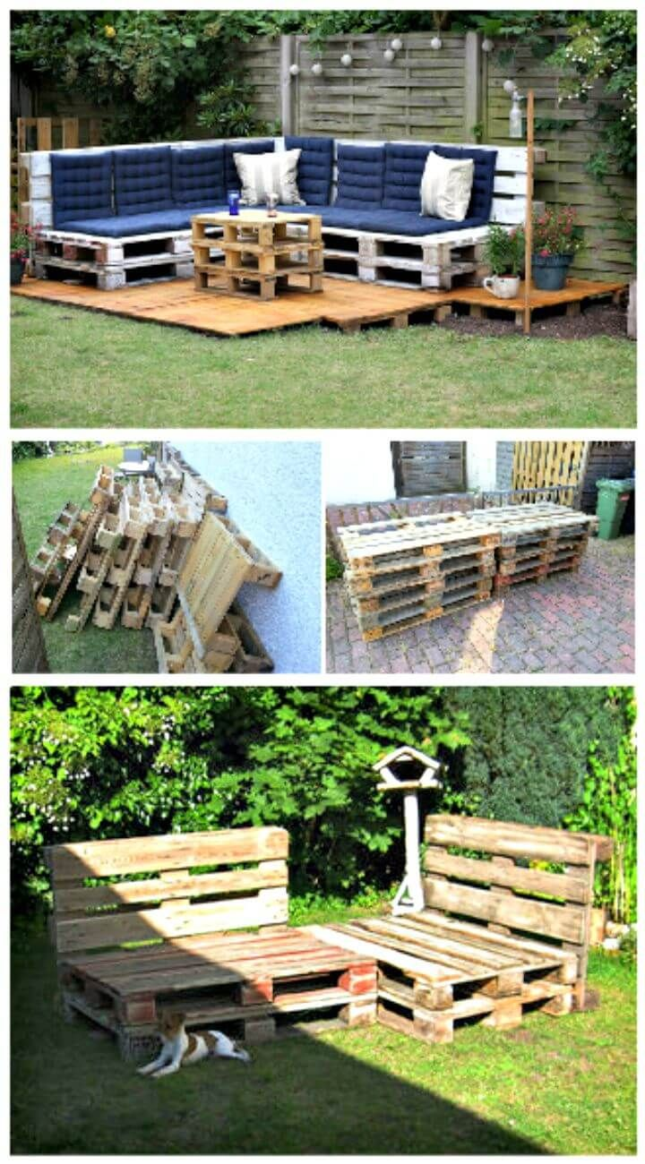 pallet projects 150 easy ways to build pallet projects household rh pinterest com