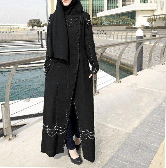 Pin On Abaya Dress