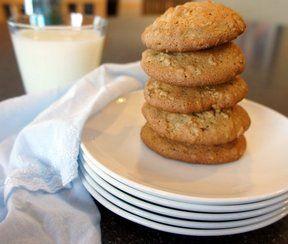 Vanishing Oatmeal Cookies Recipe