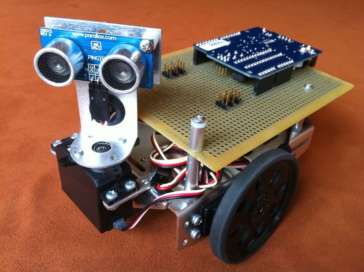 Best robot platform ideas on pinterest