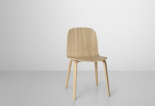 Designed by Mika Tolvanen for Muuto