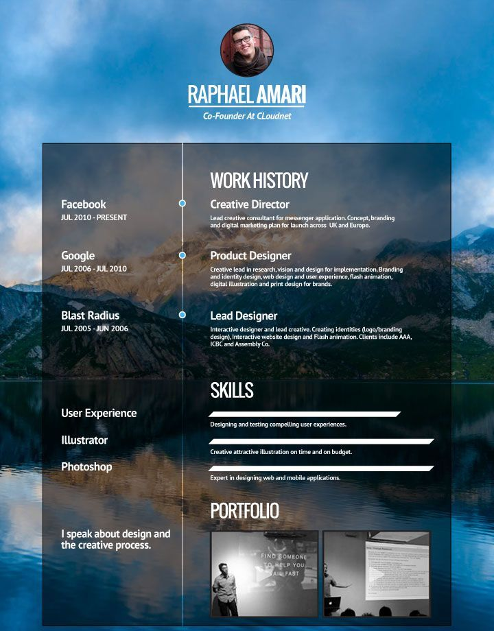 The 25+ best Resume maker professional ideas on Pinterest Resume - resume website examples