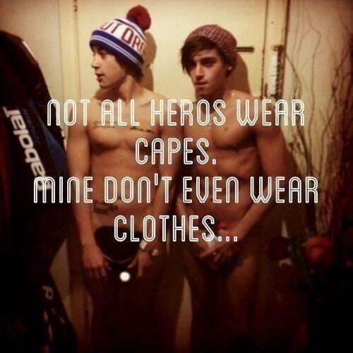My heros!!!