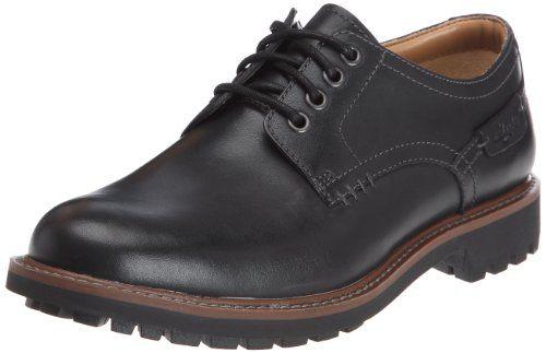 Clarks Montacute Hall - Zapatos con cordones Derby para hombre #Clarks #Montacute #Hall #Zapatos #cordones #Derby #para #hombre
