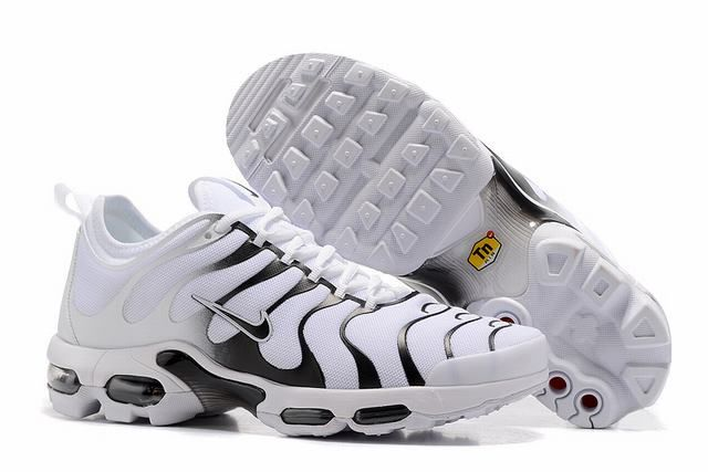 new arrival 4f672 1183f air max tn ultra holographic homme air max plus tn blanche et noir