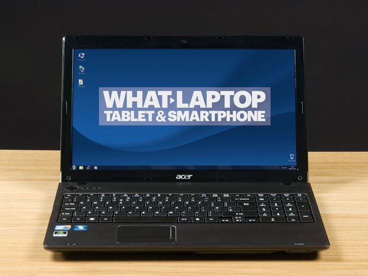 Acer Aspire 5742G-384G64Mnkk review | A great all-round student laptop offering good value for money Reviews | TechRadar