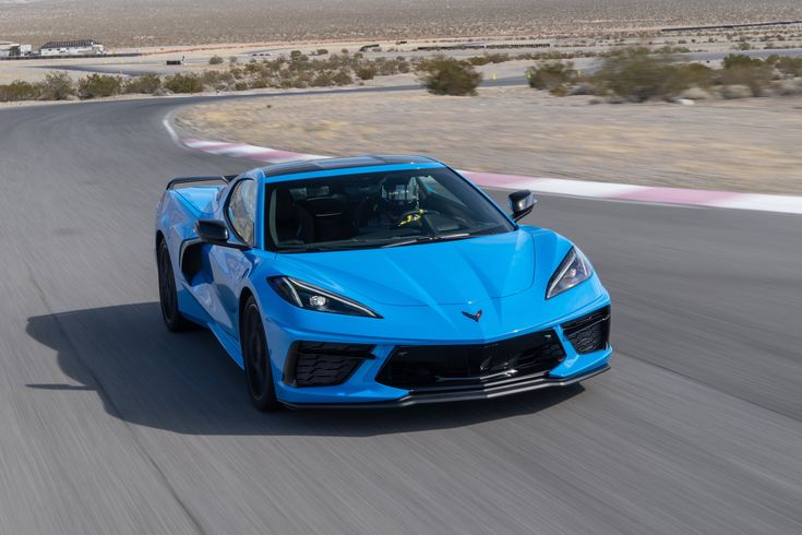 Review The 2020 Chevrolet Corvette Sticks Its Mid Engine Supercar Landing In 2020 With Images Chevrolet Corvette Chevrolet Corvette Stingray Corvette Stingray