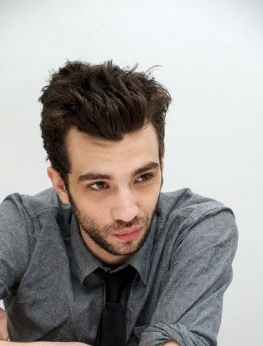 Jay Baruchel is just ridiculously amazing and I just love him so much omfg