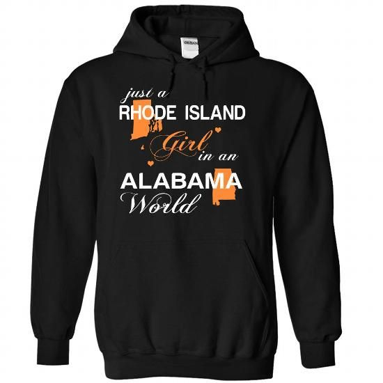 (RIJustCam002) Just A Rhode Island Girl In A Alabama World