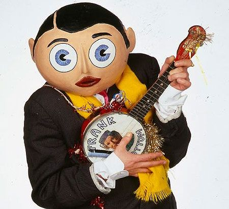 www.thebeatlesinmanchester.co.uk - FRANK SIDEBOTTOM