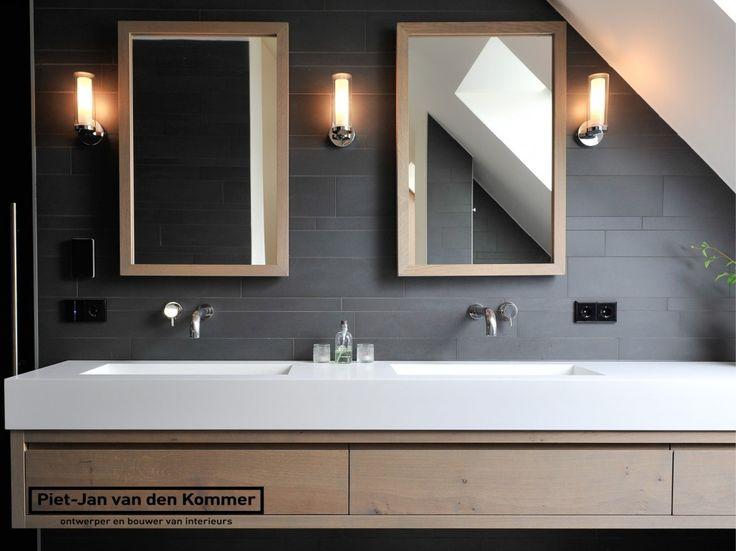 Luxe woonboerderij - Piet-Jan van den Kommer- badkamer 3