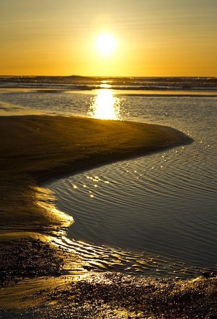 Ruby Beach Washington State