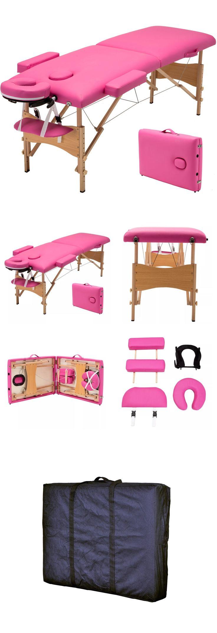 Eyelash Tools: New Pink Eyelash Extension Training Bed Kit Furniture Equipment Glue (Portable) BUY IT NOW ONLY: $94.99