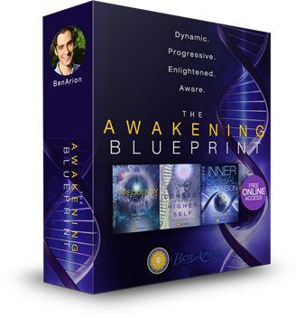 Awakening Blueprint – Download Page — BenArion