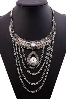 Necklaces | Trendy Flower Pendant Necklaces Fashion Online | ZAFUL