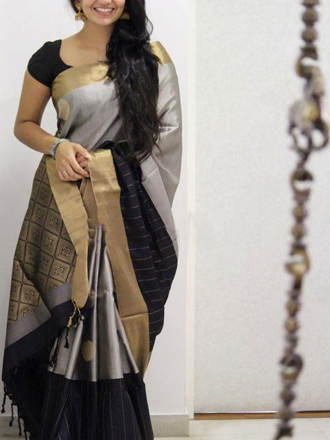 ✔️ Best Silk Saree Collection ✔️ Best Price 1399 ✔️ Cash on Delivery... 7
