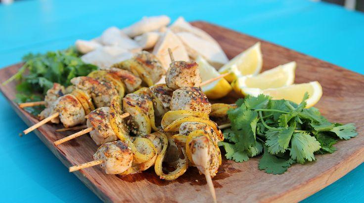 Dig into this quick and easy kebab recipe by Siba Mtongana from Siba's Table.