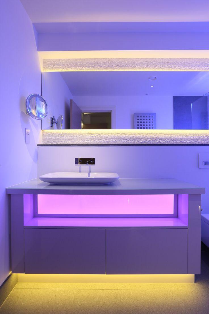 Bathroom Lighting Ideas (15)