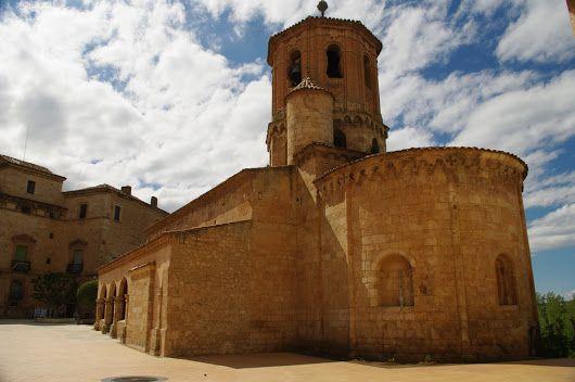 Almazán - Pueblo con encanto
