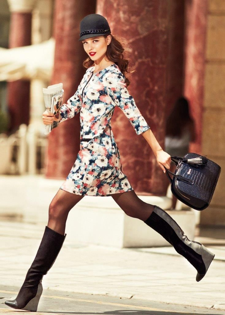 DOCA | Women's fashion, bags and accessories