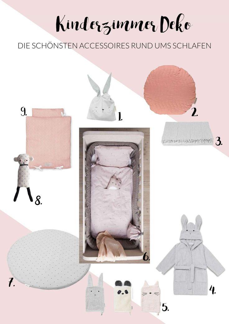 Inspirational Himmlische N chte mit den sch nsten Kinderzimmer Accessoires von kyddo und einem super einfachen DIY Puppenbett