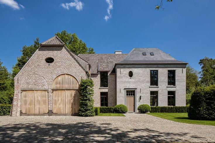 Simplicity Love: House VM, Belgium | 'D' Architectural Concepts