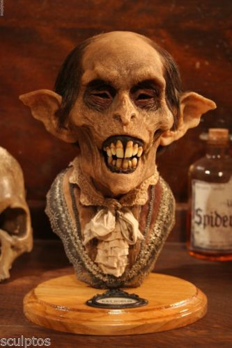 how to tell if a shrunken head is real