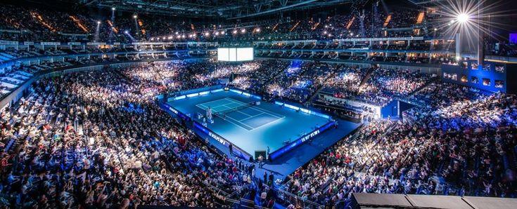 NOU!!! Principalele turnee de tenis din Europa 2017!