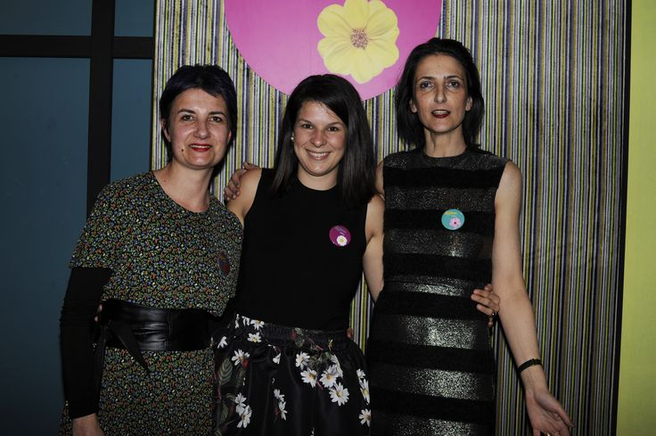FLOWER POT | Potocco Event @ Big Apple - Thanks to Melissa and Vanessa Tambelli