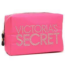 Risultati immagini per VICTORIA'S secrets beauty case