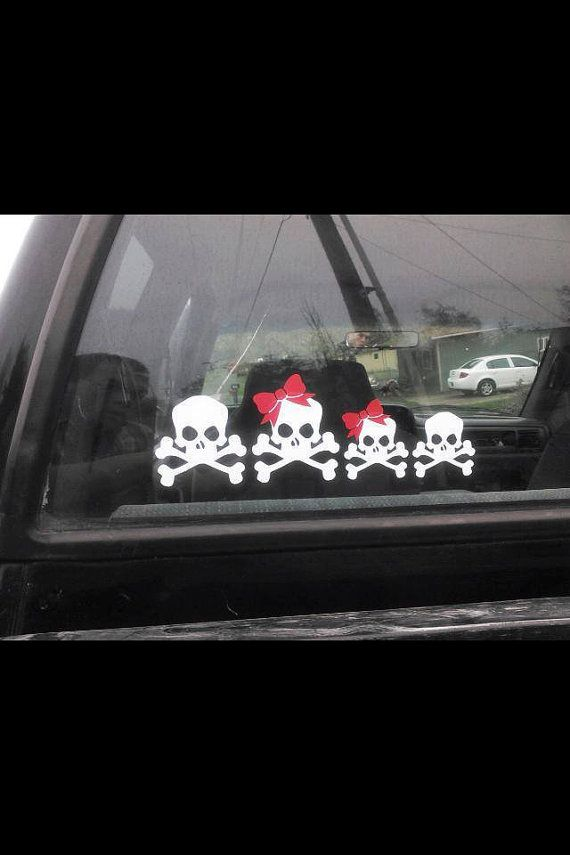 Best Car Tatz Ideas Images On Pinterest Car Decals Car Stuff - Family car sticker decalsfamily car decal etsy