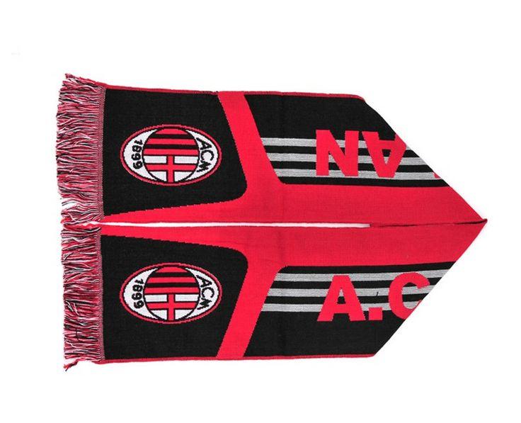 AC Milan Calcio Sciarpa