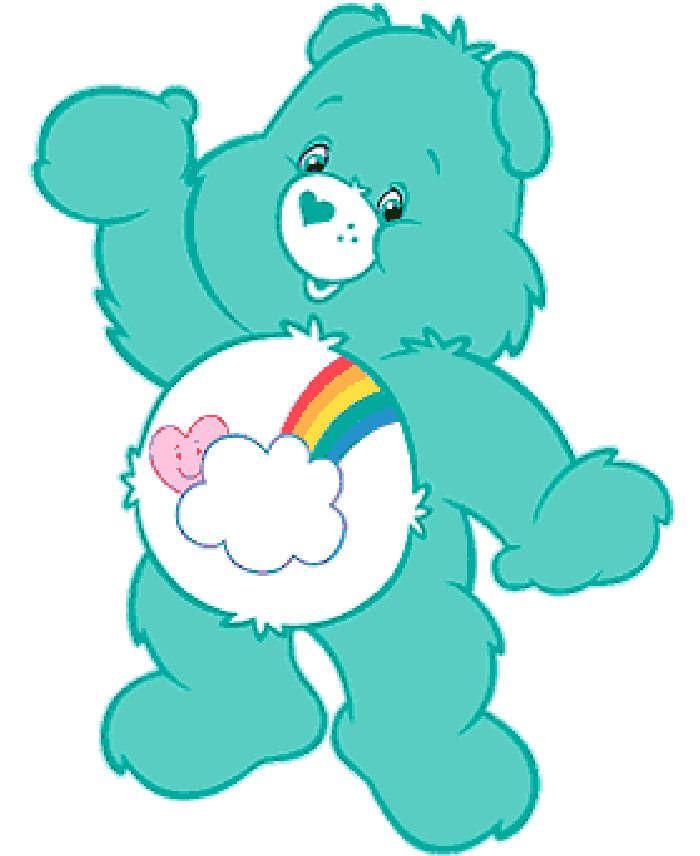 caricatura ositos cariñositos | CARE BEARS Ositos Cariñosos IMÁGENES PARA BAJAR TAMAÑO XL