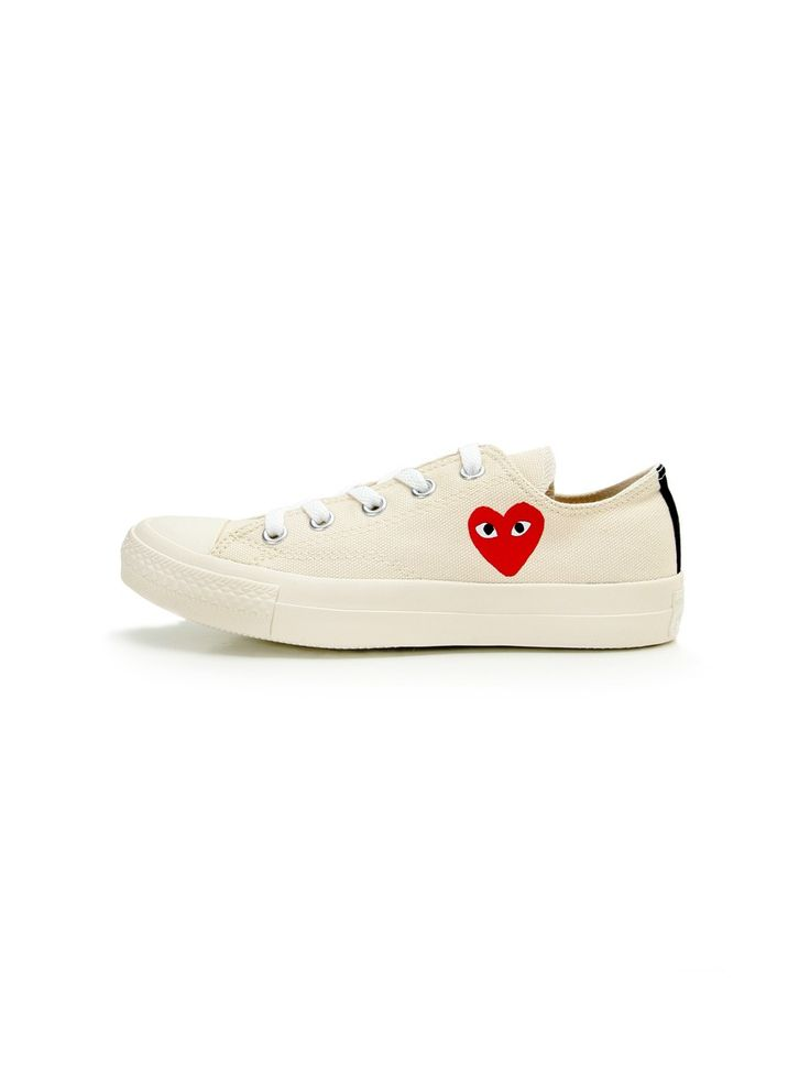 converse comme des garcons ioffer