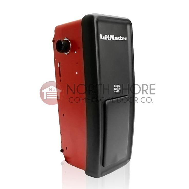 Liftmaster 3900  Light-Duty Commercial Jackshaft Garage Door Opener