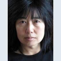 Alison Wong, 2002. Robert Burns Fellow