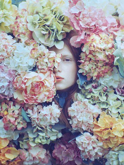 Las fotos oníricas de Oleg Oprisco