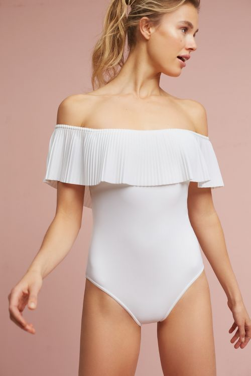 Karla Colletto Amalfi One-Piece