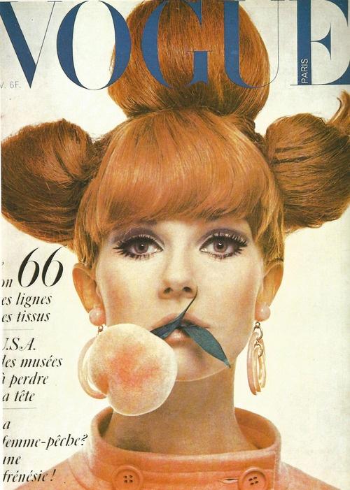 Vogue Paris, 1966