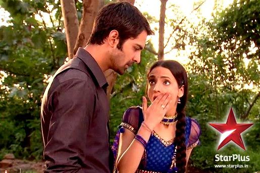Arnav and Khushi